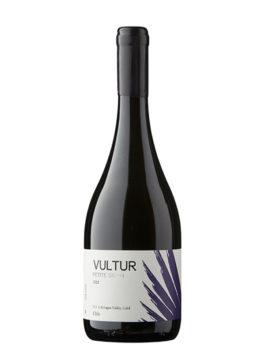 vultur petite sirah 2012