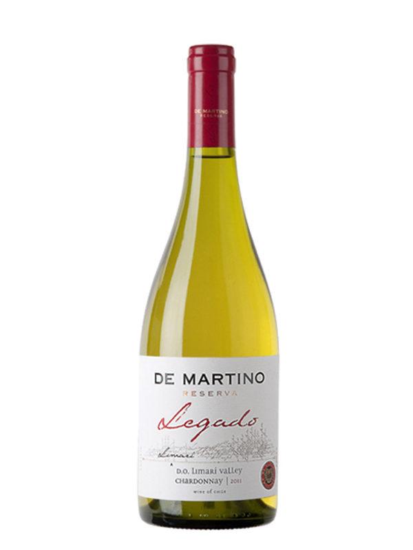 De Martino Legado Chardonnay 2015